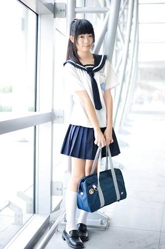 治平高中制服