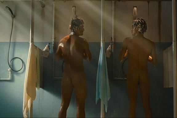 淋浴取代泡澡