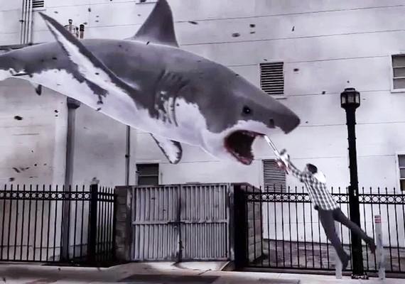 電影《風飛鯊》