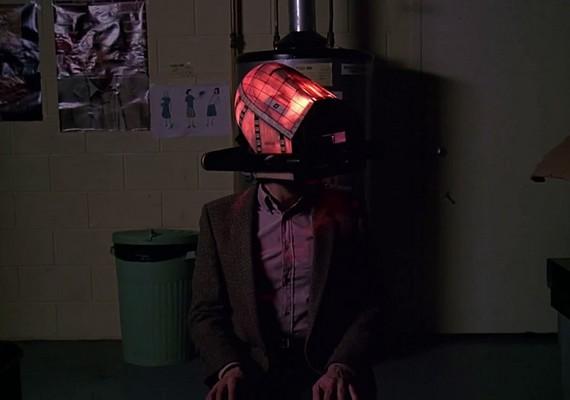 《錄影帶謀殺案(Videodrome)》劇照