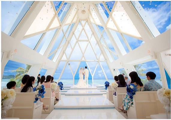 婚禮教堂示意圖
