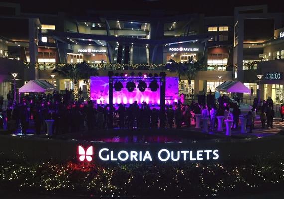 GLORIA OUTLETS華泰名品城