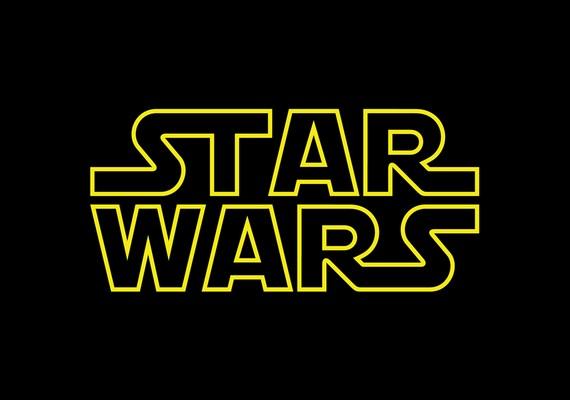 《Star Wars 星際大戰》