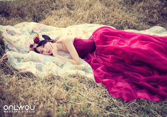 「最愛新娘禮服」婚紗店