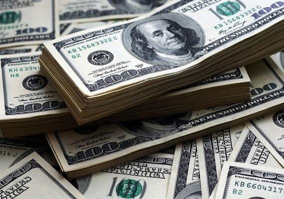 錢、鈔票示意圖