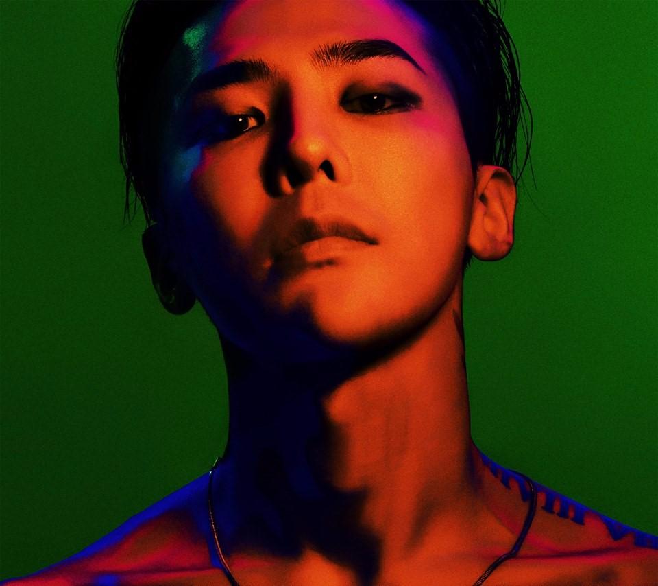 G-Dragon權志龍