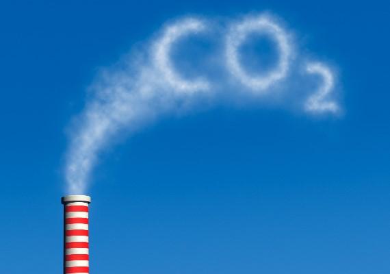 空氣汙染 示意圖