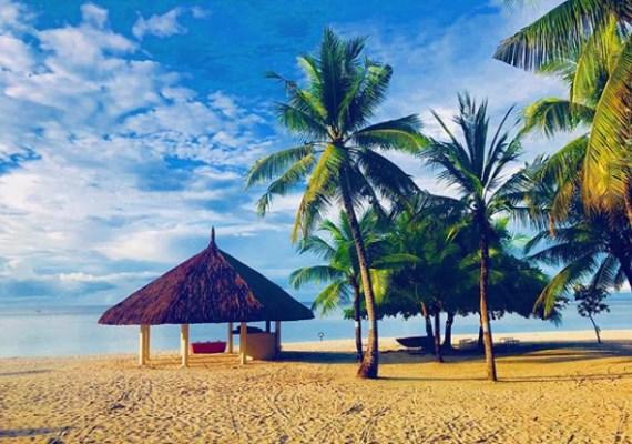 菲律賓薄荷島