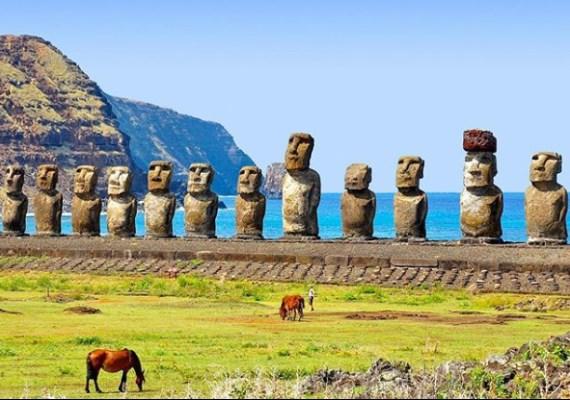 智利復活節島