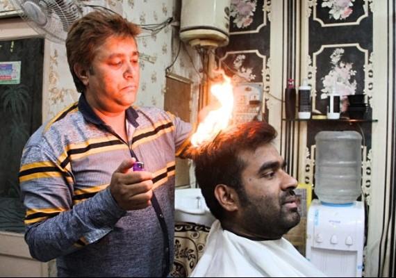 討人厭髮型師