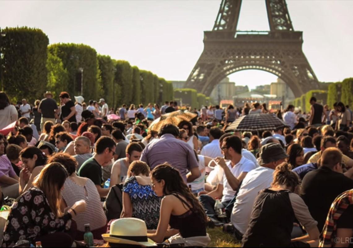 夢想幻滅的國家-法國
