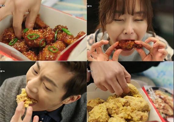 南韓美食綜藝節目