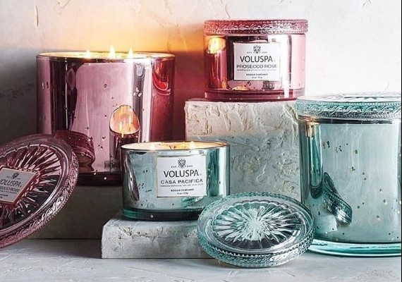 平價香氛蠟燭_Voluspa