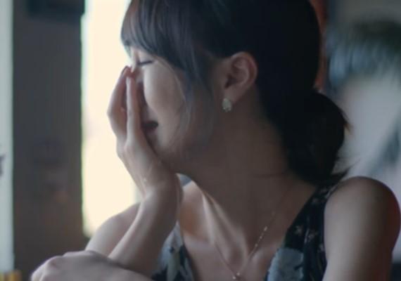 看了會想哭的MV