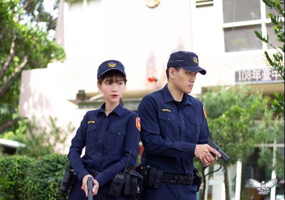 10個讓人心動的制服職業_警察