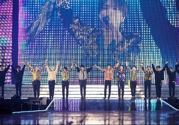 大勢男團_Super Junior