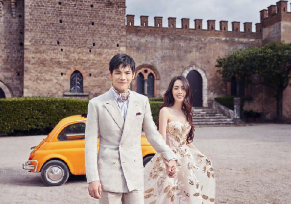 海外婚紗-首圖