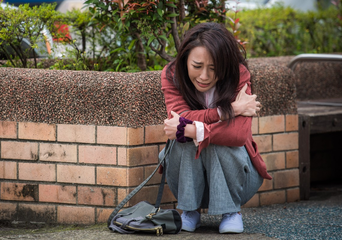精神疾病的迷思-為什麼是我