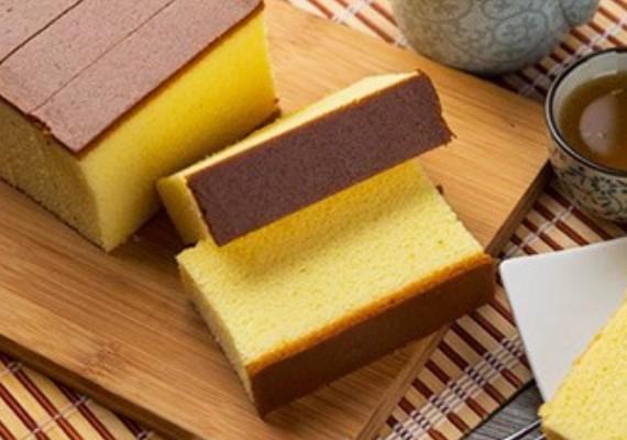 金格長崎蛋糕