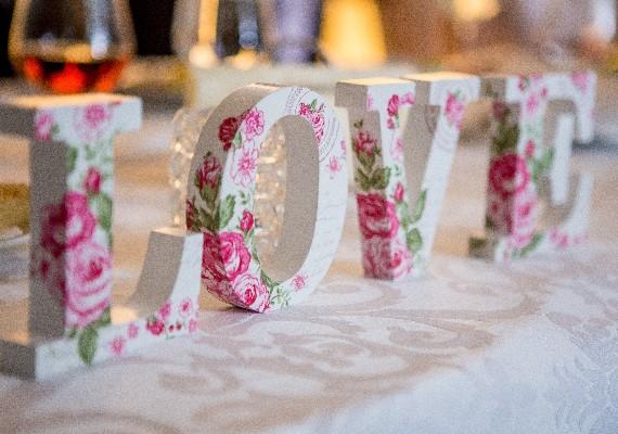 LOVE 示意圖