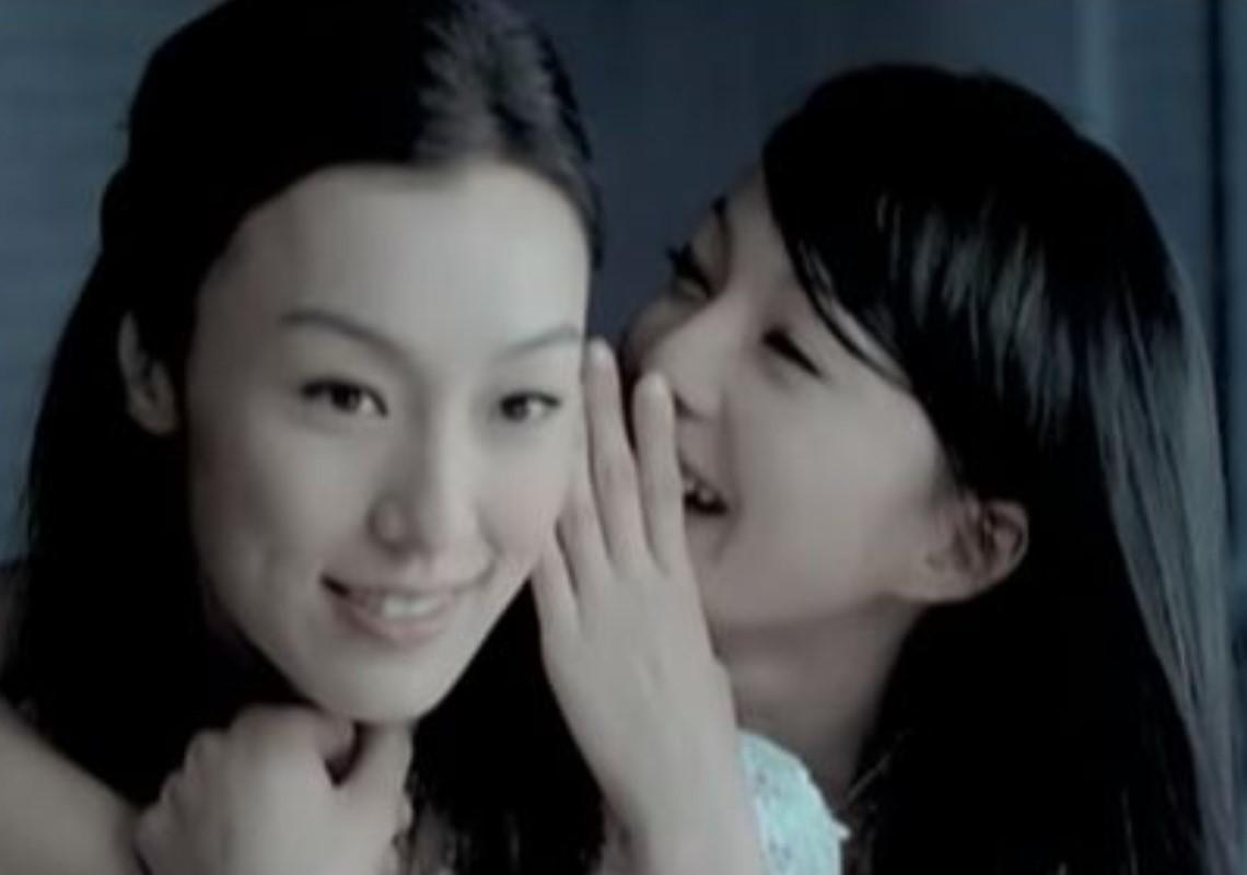 范瑋琪與張韶涵