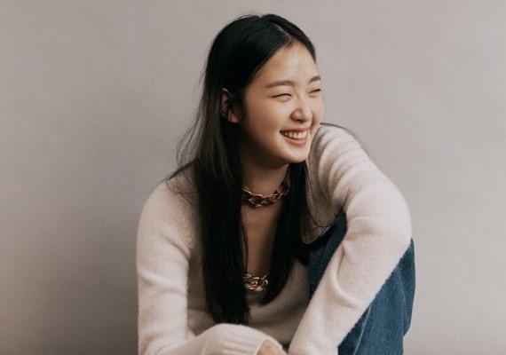 韓國第二眼美女