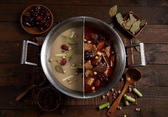 這一鍋-歡聚麻辣鍋