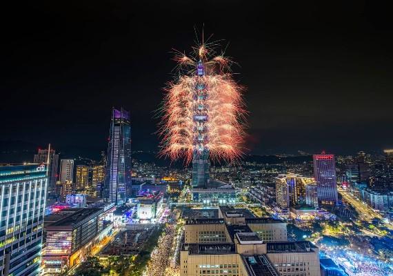 新年新希望_台北101_願望