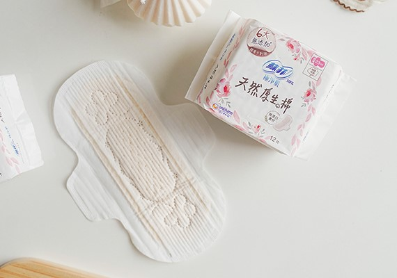 蘇菲 衛生棉