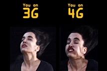 極速上網,人人都想知道的4G情報