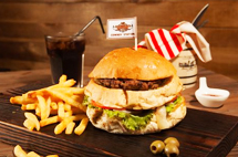 大口美味大口滿足,嚴選全台十大美式漢堡!
