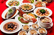 年節餐桌不可少,十大年菜來拜年!