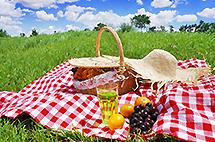 野餐趣!十大時髦野餐地點大公開