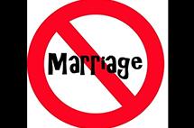 單身調查局!十大不想結婚的理由!