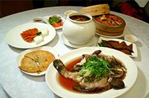 就是愛「台味」!十大熱門台菜餐廳