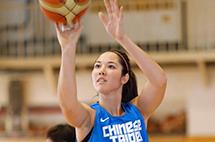 網友推爆!中華女籃十大新生代人氣球星!