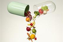 養生小教室!營養保健食品網路大調查