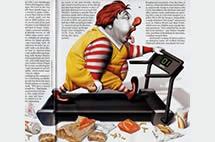 就是「瘦」不了?十大害你越減越肥的原因大揭密