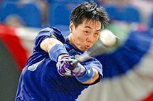 「旅外狙擊者」現身!中華職棒史上最會打旅外歸國投手的打者!