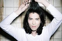 長髮飄逸也能超MAN!亞洲十大性感長髮男星