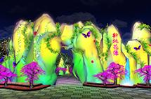 2016台灣燈會在桃園!十大週邊必玩景點報你知