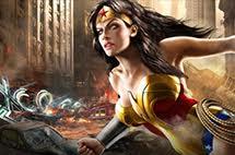 DC的逆襲!蝙蝠俠VS超人正面開戰!