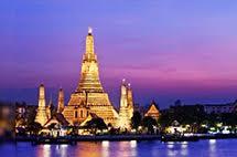 蜜月出遊兩相宜,泰國十大熱門必訪城市!
