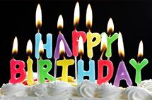 網路溫度計生日快樂!DailyView兩周年點滴大回顧!