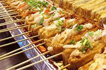 另類台灣之光!來到夜市一定要吃的十大美食!