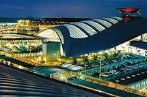 這就是國家的門面!全球十大美麗機場特輯!