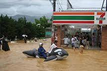 颱風天就是要OO啊!網友公認颱風天做這十件事超白目!