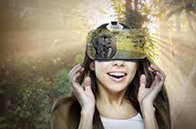 VR到底是什麼?!虛擬實境趨勢大數據!