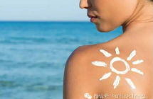 享受陽光不怕黑!十大網友推薦超好用防曬乳