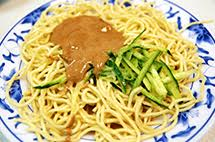 麵Q醬香好開胃!大台北地區十大超人氣涼麵店家!